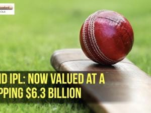 IPL brand value soars to $6.3 billion, Mumbai Indians most valuable franchise