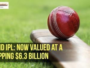IPL brand value soars to $6.3 billion, Mumbai Indians most valuable franchise