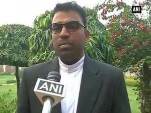 Jalaun incident reflective of rising intolerance: Father Sankar