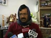 Kejriwal says names listed over black money same as AAP had revealed