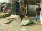 Low intensity IED blast outside four wheeler showroom in Imphal, no causalities reported