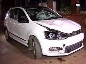 Minor killed in road mishap in Mumbai's Andheri area