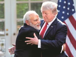 Modi invites Trump for R-Day: What it means for India