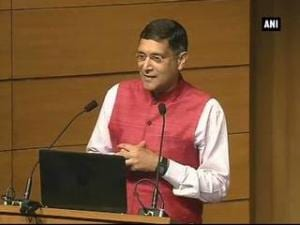Monetary policy to have scope of ease in Budget: Subramanian