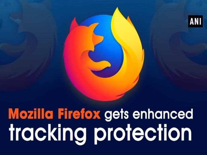 Mozilla Firefox gets enhanced tracking protection