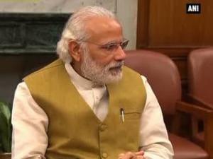Muslim community should make most out of govt. schemes: PM Modi