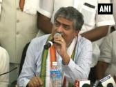 Nandan Nilekani formally joins Congress, confident to win LS polls from Bangalore south