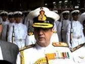 Navy chief ensures strict safety audits in wake of submarine accidents
