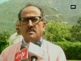 No space for violence and rebellion, Govt is taking actions: Nirmal Singh on Kashmir Shut down
