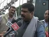 Oil Minister says companies to decide rates of petrol, diesel