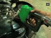 Petrol prices cut by rupees Rs 1.09 a litre, diesel hiked by 56 paise a litre
