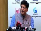 Piyush Goyal lauds power sector workers on 'unparalleled' growth