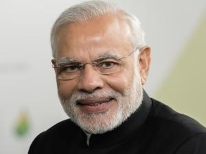 PM Modi turns 68:  To celebrate birthday in Varanasi