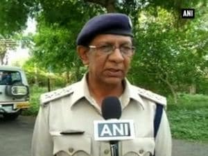 Police books Rajendra Kasawa for storing explosives which allegedly led to Jhabua blast