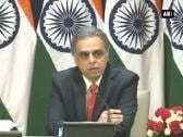 President Obama's visit will strengthen ties across full spectrum of Indo-US relation: MEA