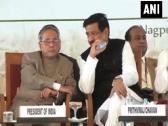 President Pranab Mukherjee inaugurates national Agricultural exhibition
