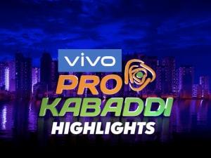 Pro kabaddi 2019, Match 70: Bengaluru Bulls vs Tamil Thalaivas highlights
