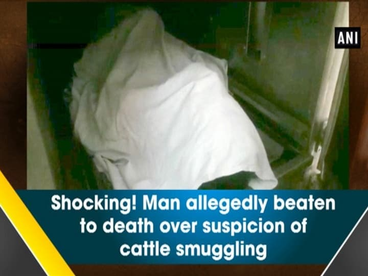 Shocking! Man allegedly beaten to death over suspicion of cattle smuggling