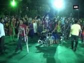 Specially-abled children on dance floor light up nine- day festival in Surat