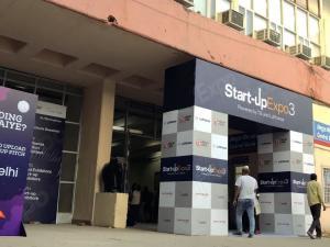 Start-up expo 2018 helps 20,000 delegates meet over 100 investors