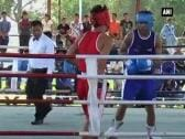 State level boxing championship held in Manipur to promote budding players