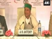 Strong action has helped streamline defence procurement system: Antony