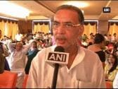 Sushil Modi to be BJP's face in Bihar assembly polls: Radha Mohan Singh