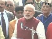 Swachh Bharat campaign: Modi nominates more names in Varanasi