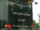 Tamil Nadu remembers 2004 Tsunami victims on 10th anniversary