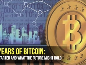 Ten years of Bitcoin: How it started and what the future might hold