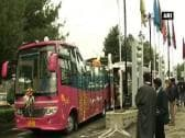 Tourist bus service 'On Wheels' to make site seeing in J and K luxurious