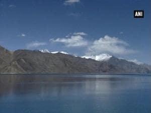 Trek your way, explore breathtaking Leh