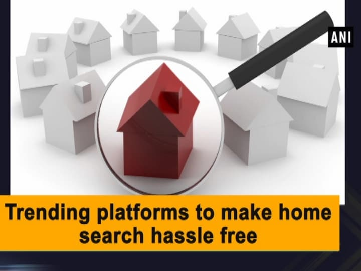 Trending platforms to make home search hassle free