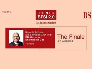 Unlock BFSI 2.0: Banking — Capital is the key
