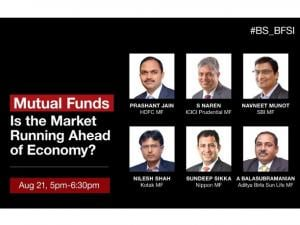 Unlock BFSI 2.0: Mutual funds — Is the market running ahead of economy?