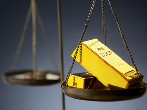 Why Gold is among the few assets holding up investors' portfolios?
