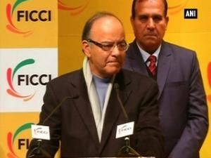 Will push to introduce bankruptcy law in Parliament: Jaitley