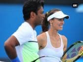 Wimbledon 2015: Leander Paes-Martina Hingis win mixed doubles title