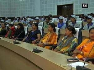 Workshop on 'Skill Development and Opportunities in Tripura' held
