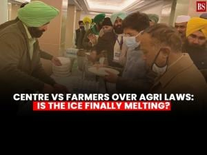 Centre vs farmers over agri laws: Is the ice finally melting?