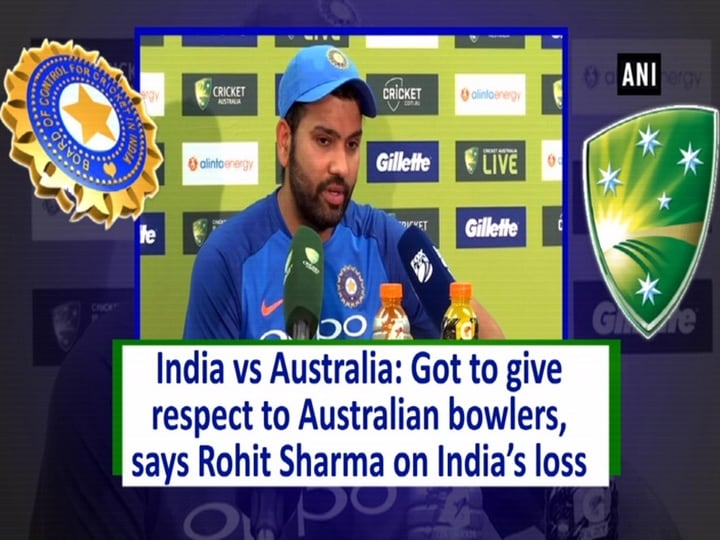 India vs Australia: Got to give respect to Australian bowlers, says Rohit Sharma on India's loss