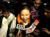 L Sarita Devi defends her decision to refuse bronze medal at Asiad, says it was for India