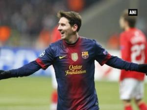 Lionel Messi quits international football at 29