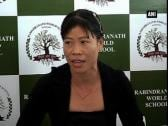 Mary Kom roots for fair judgement in sports