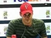 Roger Federer to return to Brisbane to start 2015 season
