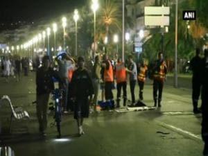 80 killed in Nice terror attack