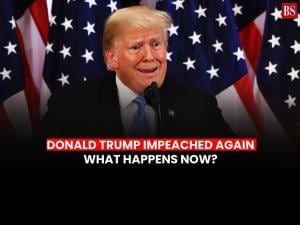 Donald Trump becomes the first US President to be impeached twice: What happens now?