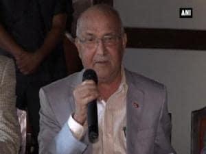 India should respect Nepal's sovereignty, says PM aspirant