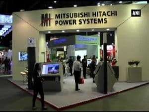 Japan demonstrates latest technology in power generation at Thailand's Power-Gen Asia Expo