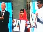 Kailash Satyarthi, Malala Yousafzai conferred Nobel Peace Prize Part - 1